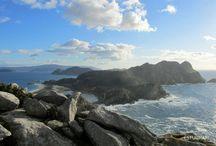 Lugares con encanto - Galicia