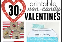 Holiday: Valentines for Kids