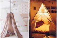 детские палатки, вигвамы