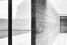 Architecture / Grandi edifici