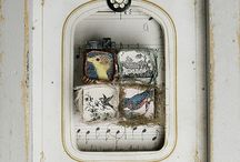 Assemblage / by Christine Connor