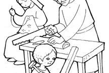 Jézus gyerekkora