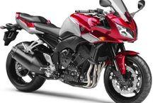 Yamaha Fazer Bikes