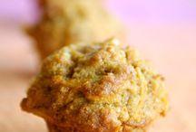 Baking - Muffins, Cupcakes, Scones