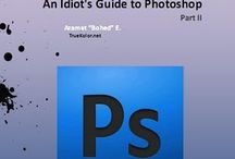 Photoshop & graphics