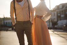 Vintage Couple Session