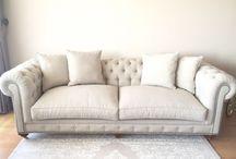 Siteler Chester Koltuk / Ankara Chester kanepe isterseniz modern kanepe ile isterseniz modern chester kanepe ile beraber kullanılabilir son derece kaliteli mobilya olan ürünler sizler için üretiyoruz Siteler Chester Koltuk üretiyoruz istediğiniz ölçüde ve istediğiniz kumaş ile.