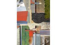 Collage: Time & Balance Series