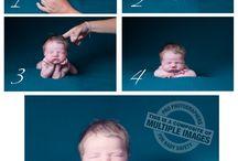 Fotografia di neonato