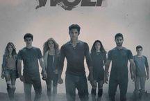 Teen Wolf  / American