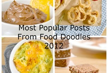 Foodie - Top Recipes from a bunch of blogs / by Jackie Miller