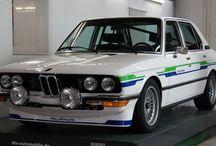 BMW e12 e28 e24