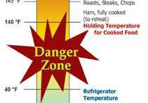 Food Safety Guidelines / Food safety tips and guidelines for consumers