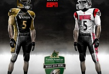 College Sports Rivals