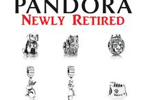 PANDORA RETIRED Fall 2016 / Last call for retired PANDORA Jewelry! Very Limited Supply