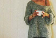 DIY / patterns / knitting ideas