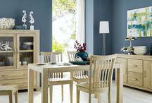 Möbelserie - Scott / Funktionelle Gestaltung in Stollenbauweise