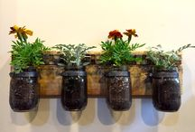 Reciclaje & Decoración / Reciclaje y decoración para el hogar.