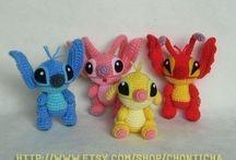 Stitch und co