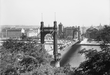 Prague old photos / Prague's forgotten history