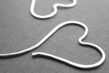 jewelry - wire / by Kimberly Barlowe