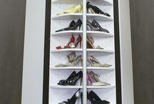 Haus - Ankleide / Garderobe