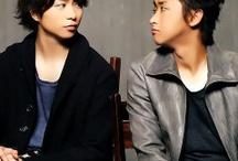 Arashi Pairing
