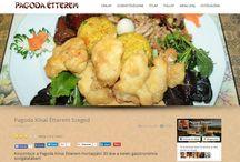 Webdesign / A Kontraszt Web és Videó Stúdió által készített weboldal screnshotjai