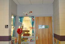 Dr.Seuss themed / by Danielle Hudson