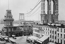 New York / by Lauren Pearl