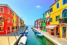 Italy / Italy is one of the most glorious, fabulous, wonderful and amazing countries (according me). It's my dream to visit Italy. Don't be shy to repin or follow!! I hope my board will be helpfull. ~With love, Ana~