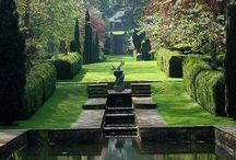 Zahrady / Bydlení je hra