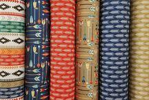 Fabric Trend: Arrows