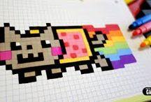 Pixel Art ▪️