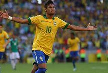 Neymar Fans / Football fans !! Find Neymar videos, photos, wallpapers !!
