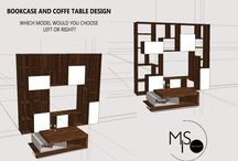 PRODUCT DESIGN by MISO ARCHITECTS