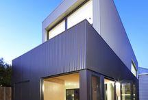 BUILDINGS: HOUSES