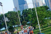 Chicago Day Trip