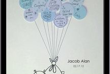 Once Upon a Time:Baby Shower(Not Mine) / by Anna Love