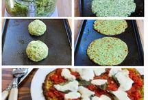 Pizze healthy