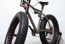 Cykler / by Henrik Nielsen