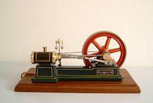 de fabriek nt project / over de ontwikkelingen in de fabriek sinds de ontdekking van de stoommachine tot de ontdekking van het internet