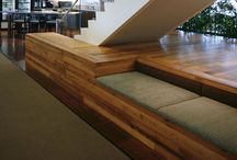 stair- under