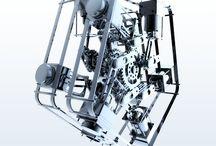 mechanical movement