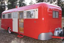 Flyte Camp Vintage Travel Trailer Restorations