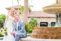 Jordan & Kyle / Formal, elegant wedding