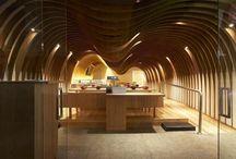 Designed - Restaurants / by Nina Rivas