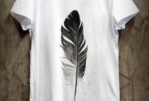 Selfmade shirts