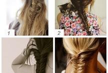 Hair do-s