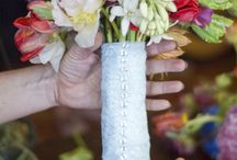 Flower arrangements / by Kristin Zaruba